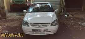 Tata Indigo LX TDI BS-III, 2007, Diesel