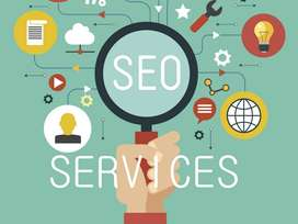 I Will Do On Page And Off Page SEO For Google First Page Rank