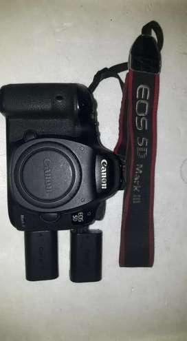 Canon CEO 5D
