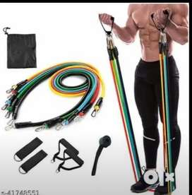 New Exercise Bands ,cod available all india,free shipping