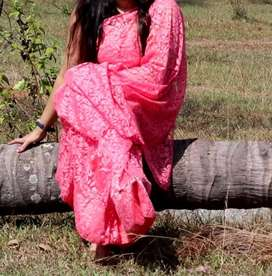 We are Looking for females for saree shoot