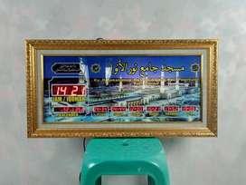 Menjual Jam Masjid Digital Otomatis Untuk Masjid Di Boyolali Sekitar