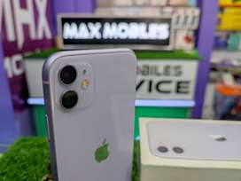 TODAY OFFER iPhone 11 128gb ( 6 months warranty available )