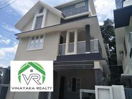 1750 sqft 4BHK House on 4 Cent at Navodaya, Vayanasala, Kakkanad. ₹78L