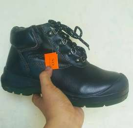 NEW sepatu safety boots Kings Indonesia