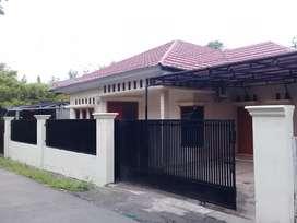Rumah Asri, lingkungan Aman dan Nyaman