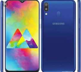 Samsung m 20