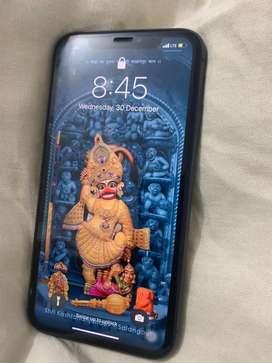 Iphone 11 64Gb Black Colour