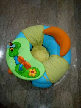 Fisher-price baby seater