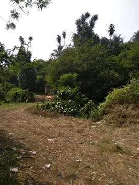 Tanah cocok untuk perumahan subsidi