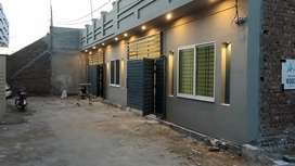 House for sale near T chowk Islamabad