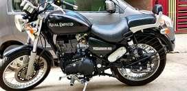 Thunderbird 350 Black Matte for Sale.