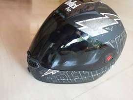 Steel Bird Air Helmet