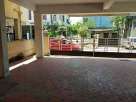 Covered Gated Car Parking For Rent