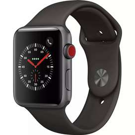Iphone watch 3 series -42mm