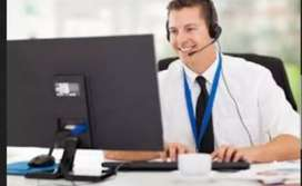 Urgent hiering for computer operator