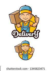 need delivery boys
