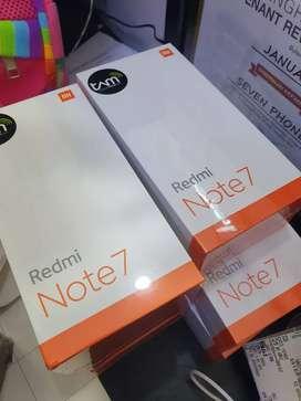 Redmi note 7 Tam 4/64 TERIMA TT