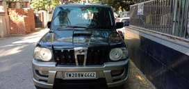 Mahindra Scorpio SLX 2.6 Turbo 7 Str, 2009, Diesel