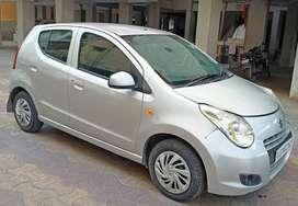Maruti Suzuki A-Star Vxi, 2010, Petrol