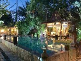 Homestay Hotel & Gallery w Swimpool Restoran Bangunjiwo Kasihan Bantul