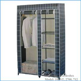 Portable Wardrobe 2 Door wardrobe, Great Furniture. Better
