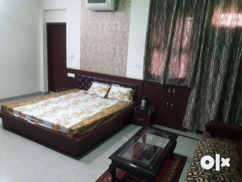 Rooms Near Ridhis Sidhi Gopalpura Jaipur 0