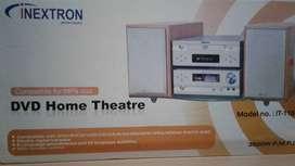 Home theater lengkap merk inextron