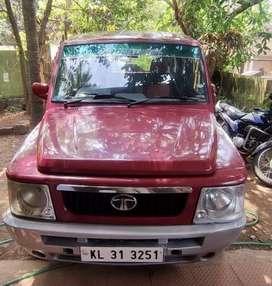 Tata Sumo Victa DI GX 7/9 Str BSII, 2006, Diesel