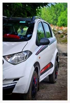 Nissan Datsun Redi Go Limited Edition 2019 Petrol 10000 Km Driven
