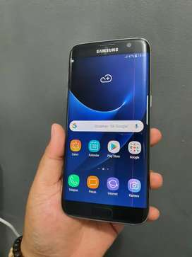 Samsung Galaxy S7 Edge Dual Sim Ram 4GB Resmi SEIN Original Murah