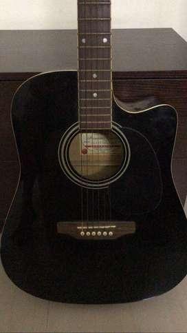 Box Guitar - Acoustic