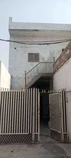 House  available for rent in sialkot bhoth