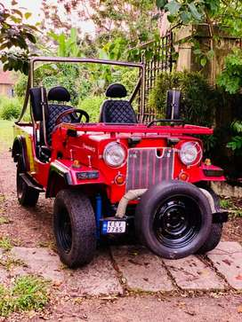 Narasimham film jeep for sale open jeep exchange also accepted