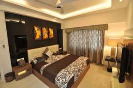 BIG 2BHK FLAT AT MAJESTIQUE TOWERS, KHARADI AT 61.90 LACS ONLY.