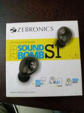 Zebronice zeb sound boms