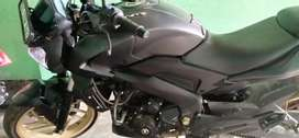 Bajaj Dominar 400 cc  1 year 8 month old