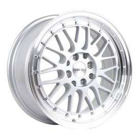 velg racing yaris HSR-Lemans-306-Ring-17x75-H8x100-114