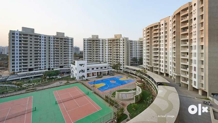 Premium 3 BHK Apartment in Kharadi at 1.47 cr, Forest County 0