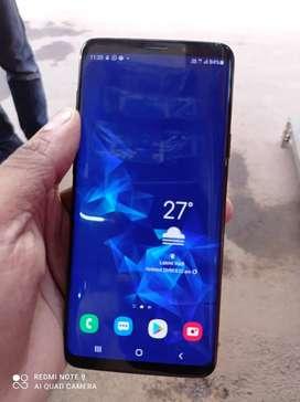 Samsung s9+ 4/64
