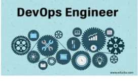 Experienced Devops Engineer