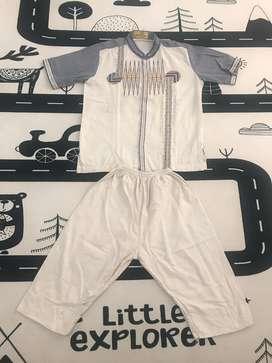 Baju Koko Anak 5-10 tahun