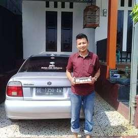 Pasang BALANCE Damper LEBIH EFEKTIF Kurangi Ngayun2 di Mobil
