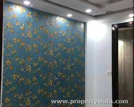 builder floor  with 80% loan facility uttam nagar west