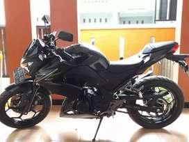 Kawasaki N 250 istimewa