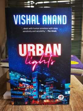 Book : Urban Lights