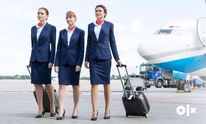 Recruitment in airport Job urgent Hiring All staff for indigo airlines 0