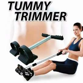 SUPER TUMMY TRIMMER