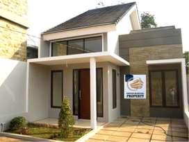 Rumah Bangunan Baru Harga Bersahabat di Perum Trias Estate Cibitung