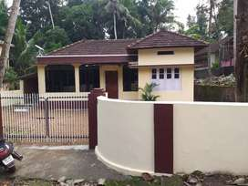 3 bedroom house for rent in Kottayam town
